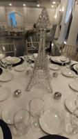 Wedding Décor-Centrepieces- Party Rental