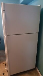 Kenmore Fridge - White in Great Condition