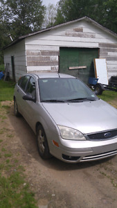 Ford focus SES 1800 nego