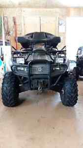 Traxster  4 x 4 for sale