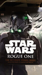 Star Wars Rogue One - Visual Guide