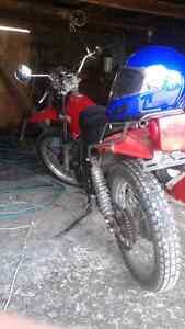 Sp 370 for parts/motorswap/restoration
