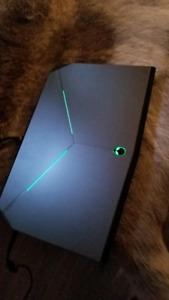 Alienware 17R2 980m i7