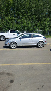 Saturn astra XR hatcth back