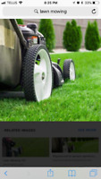 Property Care.  Lawn Care/ Snow Removal.