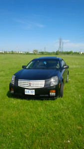 2007 Cadillac CTS - AS IS