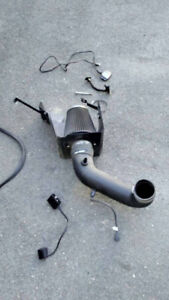 **Cold Air Intake System for 5.7L Hemi**