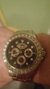 Marc Ecko Watch 100$ Or Trades