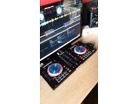Numark mix track pro MK3 Dj Controller
