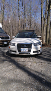 2006 audi a3 chipped selling as is 4000$