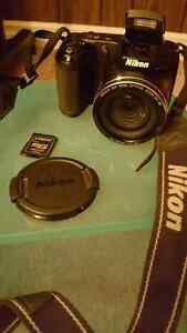 Nikon Camera • price reduced- need gone! Edmonton Edmonton Area image 1