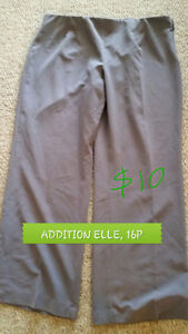 Women's Plus Size Dress Pants and Jeans London Ontario image 1