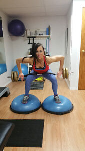 Women's Personal Training - Fully Equipped Private Studio Sh.Pk Strathcona County Edmonton Area image 6