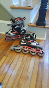 Firefly Roller blades
