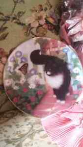 Guinevere - Collector's Plate