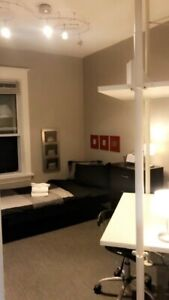 SEPT 1st: FURNISHED ALL INCLUSIVE ROOM ON DAL CAMPUS!