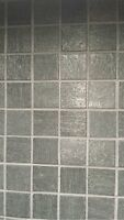 GLASS MOSAIC TILE - FROM STONE TILE
