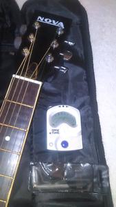 Guitar in great shape