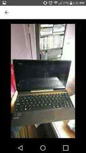 Asus transformer ordinateur/tablette