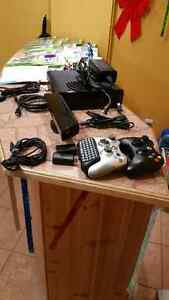 XBOX 360 4GB and more