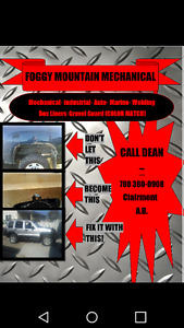Stop that rust and rock chips