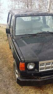 1988 Dodge Raider