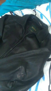 Deal today 140$ New Danier leather jacket..paid over 500$