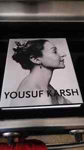 Yousuf Karsh: heros of light and shadow