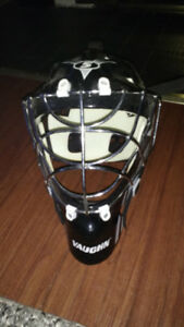 Vaughn Ball Hockey Goalie Helmet