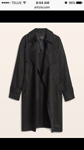 ISO Lawson Trench Coat