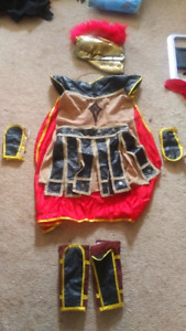 Kids costumes and adult costume