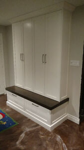 Finish Carpenter/Cabinetmaker London Ontario image 10