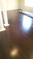 Trusted Flooring Installer WSIB Free Measure
