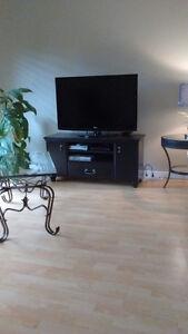 1 meuble TV, et 2 tables salon...