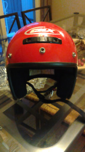 LOOKING FOR A SNAP ON FACE SHIELD FOR OLDER HELMET
