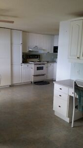ST. BRIEUX LAKE FRONT CABIN RENTAL