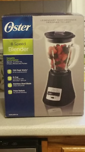 Oster® 700 Watt 8 Speed Stand Blender