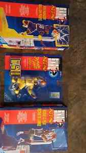 Shaq Figures by Kenner