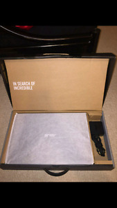"Asus X-series 15.6"" Laptop Black (NEGOTIATE)"