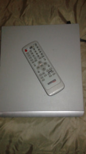 Excellent working condition DVD player $8