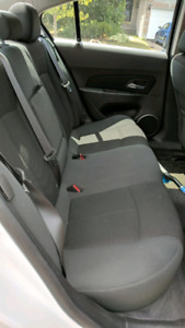 2011 Chevy Cruise - Low Mileage & Lots of Options