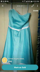 ALFRED ANGELO DRESS SIZE 14