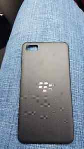 Back cover for blackberry z10