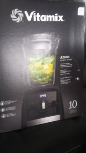 Vitamix A2500 Ascent Series  $500