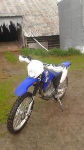 TTR 230 2012 nego