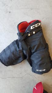 Used Hockey Gear