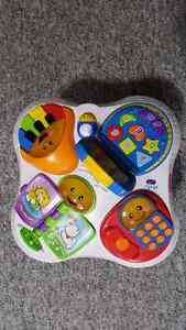 Fisher price activity table London Ontario image 3