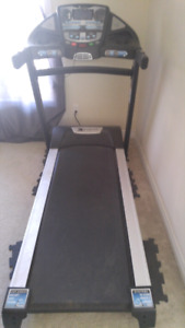 Lightly Used Higher End Treadmill-Selling so I can fix my Car