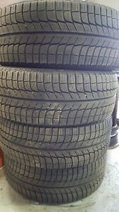 225/55R16 MICHELIN XICE3 West Island Greater Montréal image 1