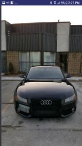 Beautiful Audi A5 track ready lotS of Upgrades!